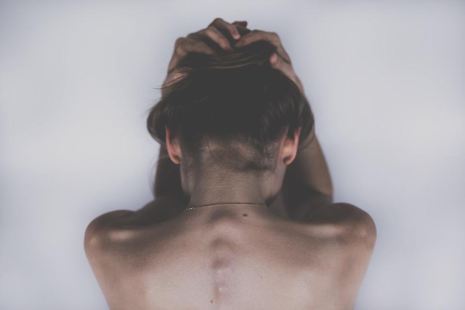 I consigli di Emma contro il mal di schiena