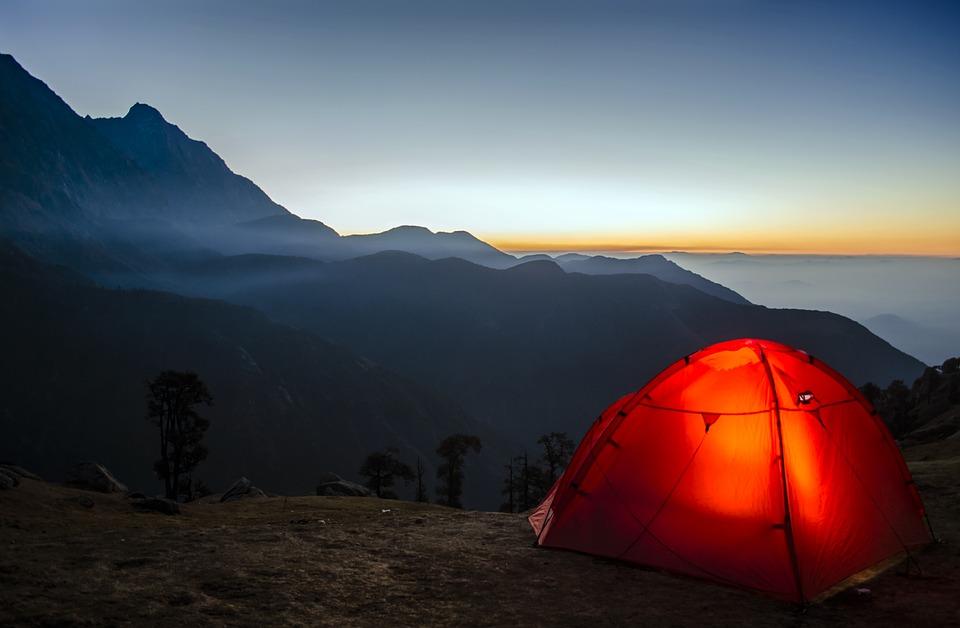 I posti più strani dove dormire nel mondo