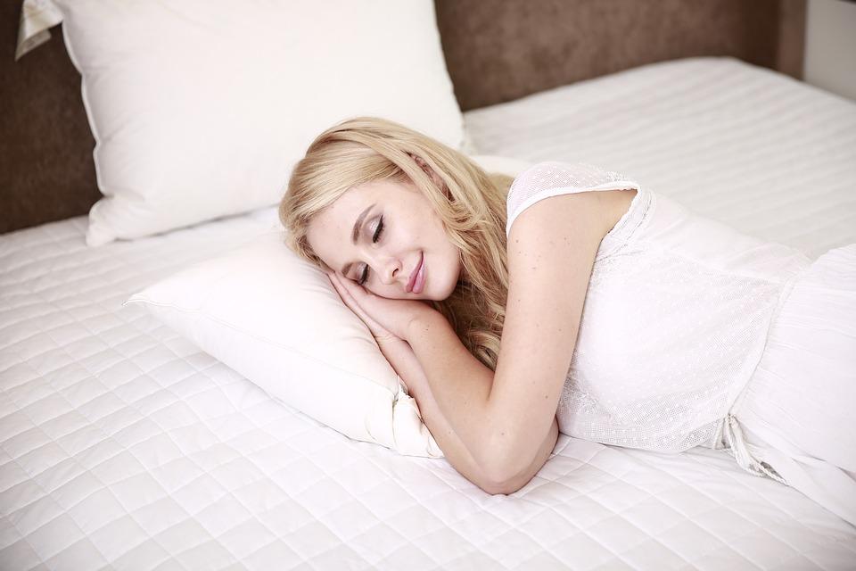 Dormire bene è importante
