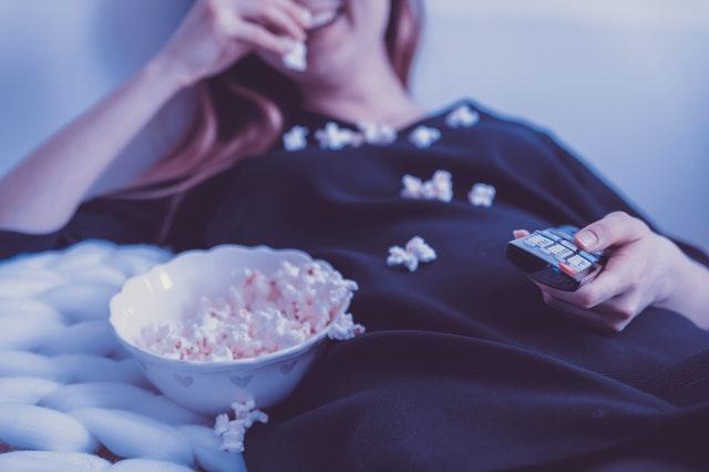 migliori film tema sonno